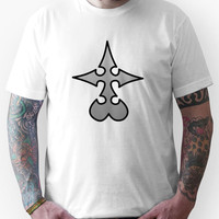 Kingdom Hearts: Nobody Unisex T-Shirt