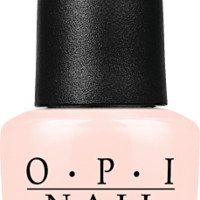OPI Nail Lacquer - Mimosas for Mr. & Mrs. 0.5 oz - #NLR41