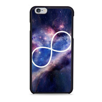 Infinity Symbol Stars Galaxy Space Unique Iphone 6s Case