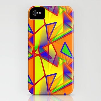 BRIGHT  fun iPhone Case by RokinRonda | Society6
