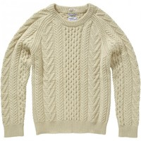 The Cable - Knitwear - Clothing - Men
