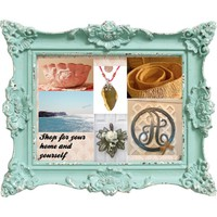 Home Decor and Jewelry