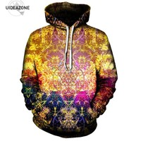 Pineal Metatron Hoodies Men Women Long Sleeve Autumn Winter Hoodie Sweatshirt Polerones Hombre Casual Pullovers Hoody Dropship