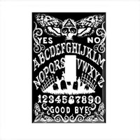 Light Switch Cover - Light Switch Plate Ouija Spirit Board