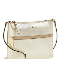 kate spade new york 'cherry lane - tenley' crossbody bag