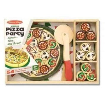 Pizza Party NOV TOY