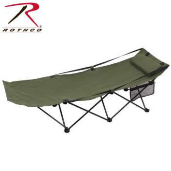 deluxe folding camping cot best camping cot products on wanelo  rh   wanelo co