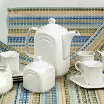 Child's Tea Set For Every Day Use