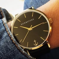 Create your Watch – Guaranteed for Life!