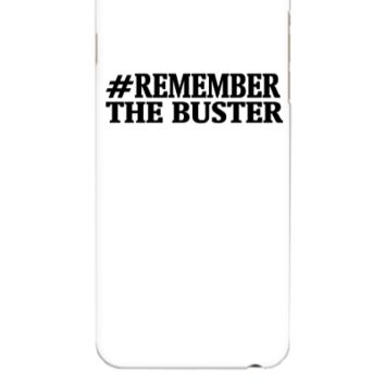remember the buster,paul walker - iphone 6 Plus Case