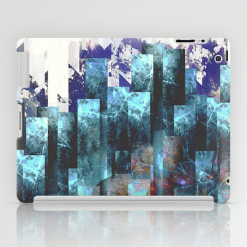 Cold cities iPad Case by HappyMelvin