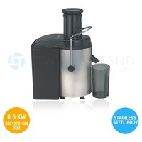Commerical Orange Juicer - 0.6 kw, Stainless Steel Shell, TT-J151