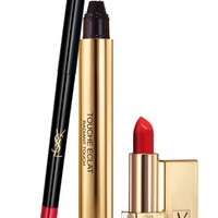 Yves Saint Laurent Lip Essentials Kit ($91 Value) | Nordstrom