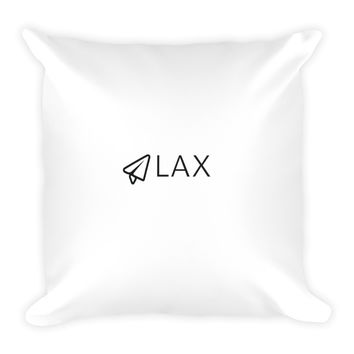 LAX Pillow