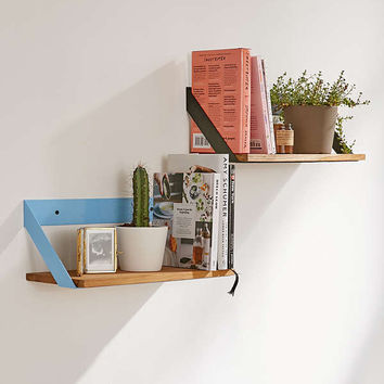 Belgrade Modern Shelf | Urban Outfitters