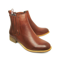 Fashion Conscience Taylor Chelsea Ankle Boots