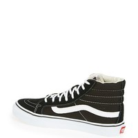 Vans Sk8-Hi Slim High Top Sneaker (Women) | Nordstrom