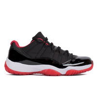 Air Jordan XI Low (True Red)