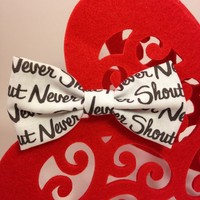 NeverShoutNever Hair Clip