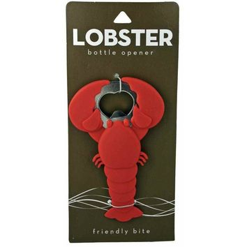 Lobster - Bottle Opener