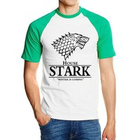 Game of Thrones Raglan T-Shirt