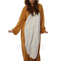 Kigurumi Shop | Rillakkuma Kigurumi - Animal Onesuits & Pajamas by Sazac
