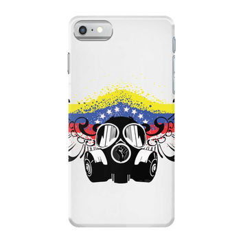 venezuela freedom iPhone 7 Shell Case