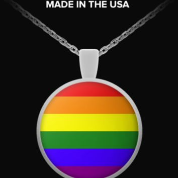 LGBT Necklace lgbtnecklace