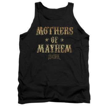 SONS OF ANARCHY/MOTHERS OF MAYHEM  TANK
