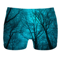 Stars Can't Shine Without Darkness Boxer Birefs
