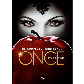 Walmart: Once Upon A Time: The Complete Third Season (Widescreen)