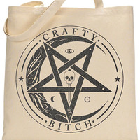 The Mooncraft Tote