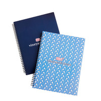 Lax/Logo Large Notebook Set