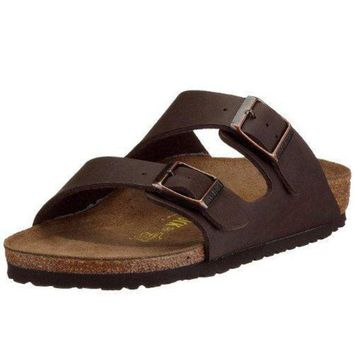 ONETOW Birkenstock Arizona Birko-flor Narrow Womens Sandals