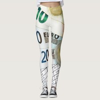 Currency Leggings