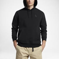 The NikeLab Essentials Men's Hoodie.