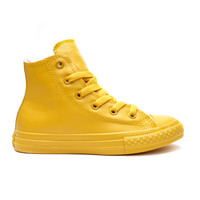 Converse - Youth Chuck Taylor All Star High Rubber (Wild Honey)