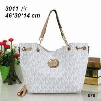 MK PURSE WOMEN HANDBAG SHOULDER BAG TOTES+WALLET MK3011