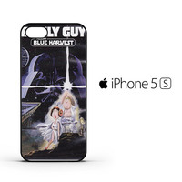 Funny Family Guy Star Wars X0145 iPhone 5 | 5S Case