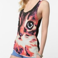 Truly Madly Deeply Catitude Tank