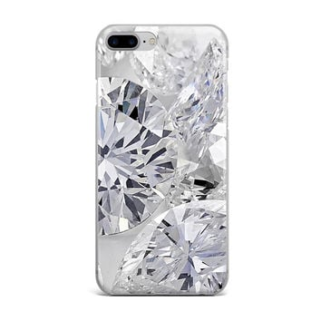 DRAKE OVO DIAMONDS CUSTOM IPHONE CASE