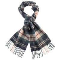 Land Rover Lambswool Scarf by Barbour