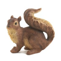 Garden Decor-Squatting Squirrel