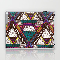 CFCF Laptop & iPad Skin by Kris Tate