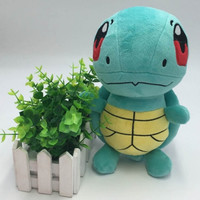 Pokemon GO New 10inch Cute Soft Plush Toys Doll Stuffed Cartoon Animal Children Kids Baby Toys