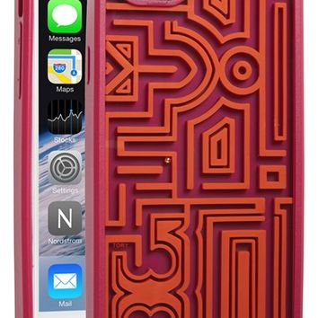 Tory Burch 'Gallery Game' iPhone 6 & 6s Case | Nordstrom
