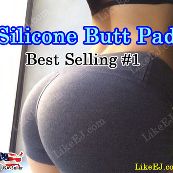 Top Selling #1 Silicone Buttocks Pads Butt Enhancer body Shaper Panty Tummy Control Girdle