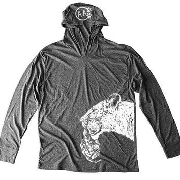 Jessie Jordan Collection - Lion Mom Unisex Hoodie