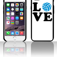 Volleyball 5 5s 6 6plus phone cases