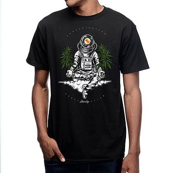 Men's Space Concentration Tee